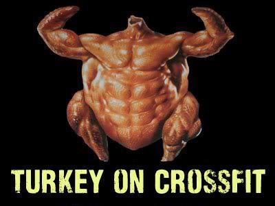 turkey-on-crossfit